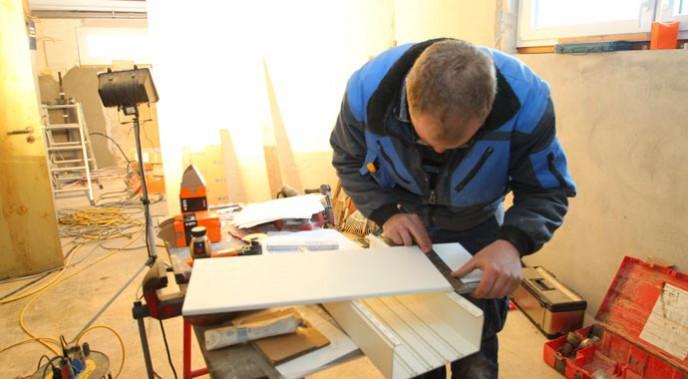 handwerkerrechnung absetzen und bis zu euro sparen. Black Bedroom Furniture Sets. Home Design Ideas
