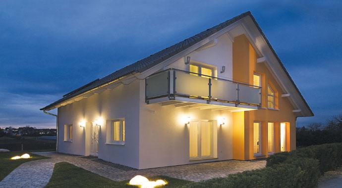 Bau mein Haus: Klassik 131