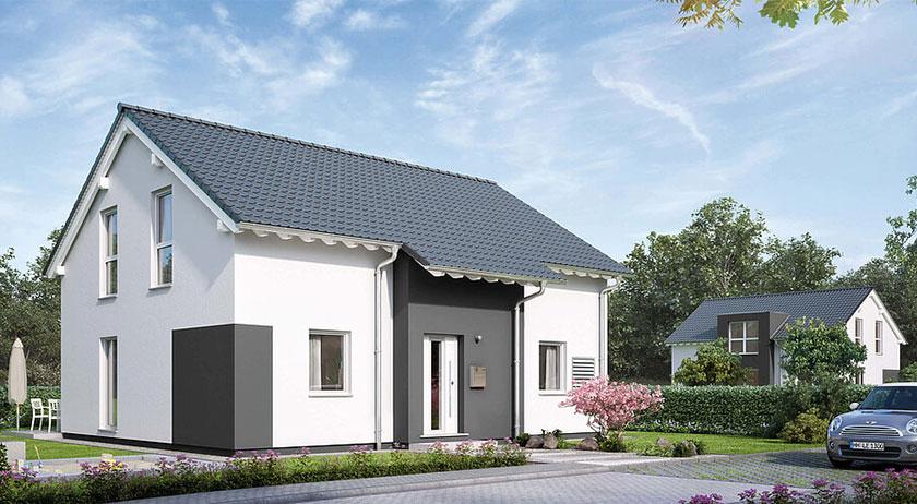 fingerhut haus einfamilienhaus m nchen. Black Bedroom Furniture Sets. Home Design Ideas
