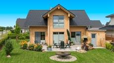 Fullwood Haus am Mühlstein Außenansicht
