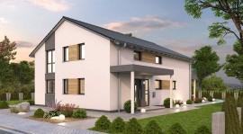Favorit Ytong Bausatzhaus Kundenhaus Kramer | Hurra wir bauen FW12