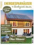Titel Energiesparhäuser + ökologisch bauen 1/2017