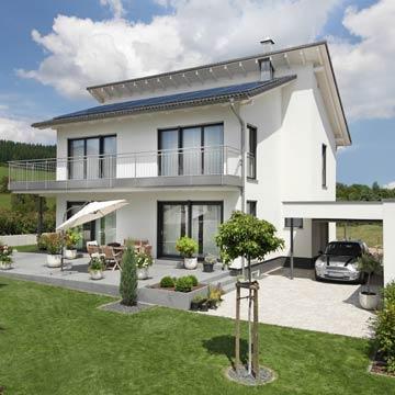 Haus Lindenberg von Keitel Haus