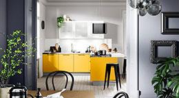 Küche von AMK