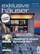 Epaper exklusive häuser Ausgabe 2/2016