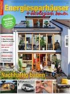 Titel Energiesparhäuser + ökologisch bauen 2/2015