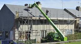 Eine Gebäudeversicherung ist ein unverzichtbarer Schutz für das Eigenheim