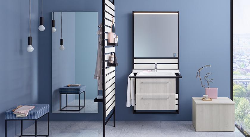 Badezimmer: Hier gibt es kreative Ideen für Ihr modernes Bad!