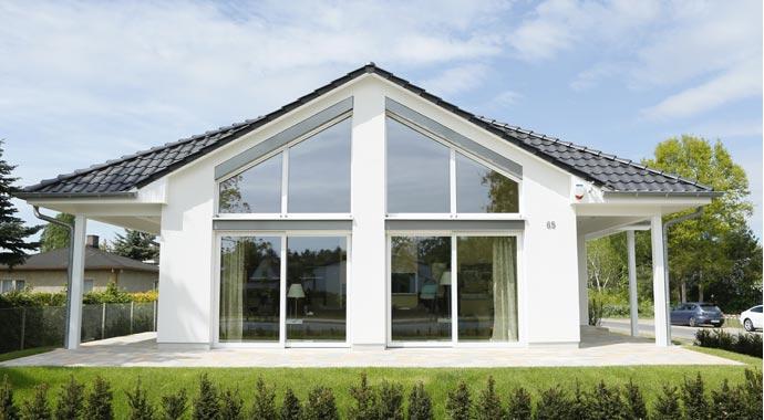 heinz von heiden musterhaus oranienburg. Black Bedroom Furniture Sets. Home Design Ideas