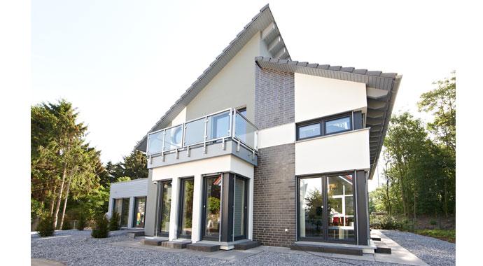 Okal Haus Musterhaus Kaarst
