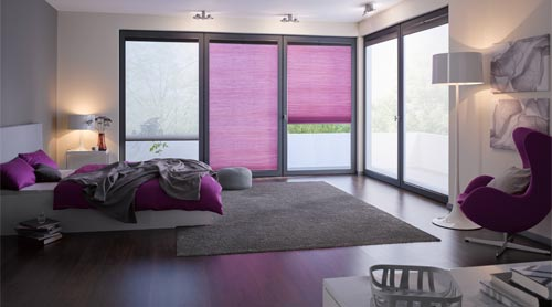Duette Batiste Sheer von Hunter Douglas