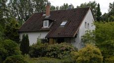 Familie Ross kaufte ein Haus am Rande von Lübeck und beschloss, die Immobilie zu sanieren.