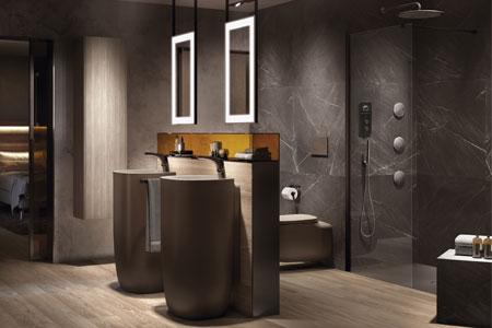 Badezimmer von Roca