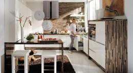Wohnküche von Nolte