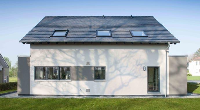 FingerHaus: Musterhaus Bad Vilbel Neo 312