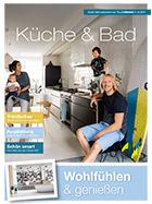 Titel Heft im Heft Küche und Bad 2017
