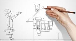 Mit der EnEV 2016 gelten höhere energetische Anforderungen für Neubauten.