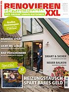 Titel Renovieren & Energiesparen 2/2017