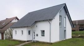 Innovationshaus Energieplus. Ytong Bausatzhaus GmbH .